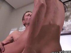 Alexa Rides Rocco Siffredi with Asshole as Nikky Masturbates
