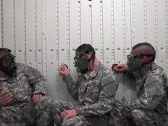 Free nude army boy movie gay Glory Hole Day