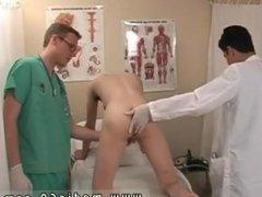 Anal insertions male masturbation free gay