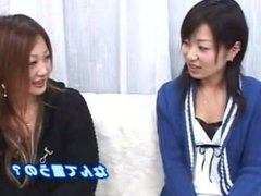 Japanese CFNM Amateur Tekoki School Part 2