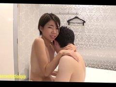 Amateur Jav Teen Kei Gets Fucked In The Bathroom Cute