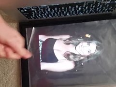 100 celebrities cleavage cum tributes: #1 Jamie Lynn sigler