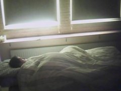BBW Fingers and Orgasms Under Blanket - HCM