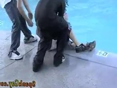 Old gay man spanking young boy movie They