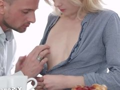 X-Sensual - Via Lasciva - Warm her up orally and anally