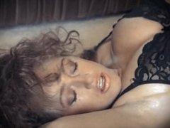 A WOMAN IN LOVE - vintage Btish big boobs tease