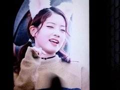 TWICE Dahyun Cum Tribute 4
