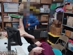 Police woman bondage first time LP cop was