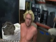 Amateur male body movietures gay Blonde