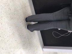 Big booty black girl part4
