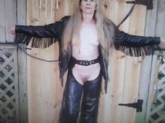 Video Clip again to Sweet MnBikers Wife 14.01-18