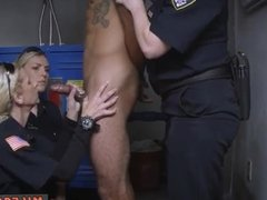 Two hot blondes suck Don't be ebony and