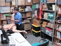 Hairy milf office anal Habitual Theft