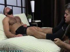 Guy feet chat xxx cum fetish gay Ricky