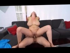 Big Natural Tits Fuck Compilation