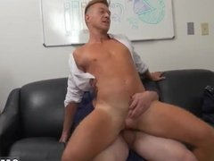 A boy mouth with cum  hot gay anal