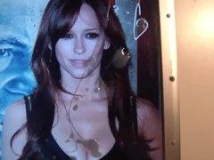 Jennifer Love Hewitt Cum Tribute 2