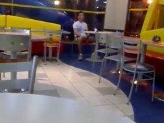 McDonald ist einfach gut!