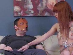 Girl blowjob first time Slavemouth Alexa