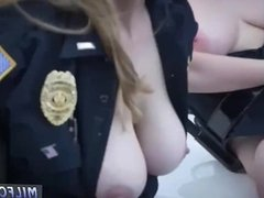 Milf sweat first time We are the Law my