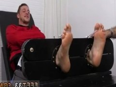 Boy feet gay porn free xxx male hunky Kenny