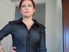 Mom Tries to Satisfy Her Pervert Stepson