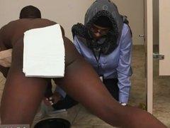 Arab anal homemade hot big dick Black vs