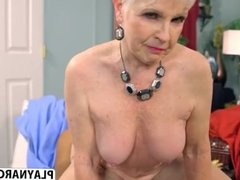 Cougar Mommy Jewel Bangs Hot Her Dad's Friend