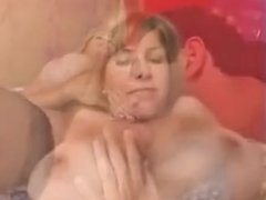 Feet Big Boob Fantastic 40's #1 (big tits movie)
