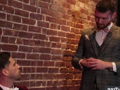 Men.com - Jacob Peterson and Roman Todd - Prohibition Part 1