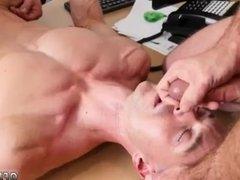 Straight men having oral gay sex movie xxx