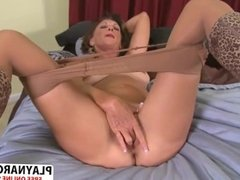 Big tits Not Step Mom Sydni Lane Gets Fucked Sweet Young Son's Friend