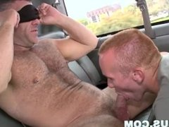 BAIT BUS - Trace Michaels Gets Tricked By Steven Ponce in Miami