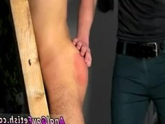 Bondage boys tubes gay first time Adam
