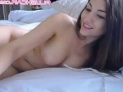With The Interactive PLUSHCAM Lush Dildo Her Cunt Cant Stop SQUIRTING