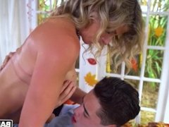 Cory Chase Apple Pie