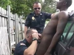 Gay police dicks out You can say we did our