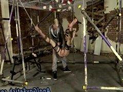 Amateur male bondage gallery gay xxx A Boys