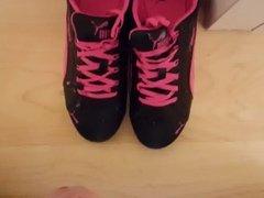 sneaker job vol.1