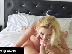Hot Young Samantha Rone Gets Pussy Pounded By Photographer!