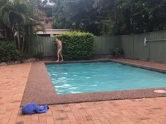 G String Swim