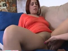 Out First Lesbian Pussy Eating On Camera.mp4