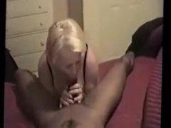 Mature Wife Entertains Black Man