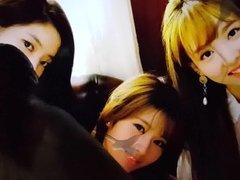 TWICE nayeon & sana & dahyun cum tribute