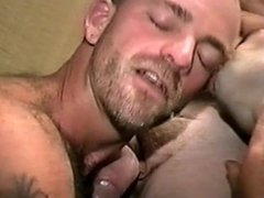 Bareback and Big Cocks 3 - Scene 4