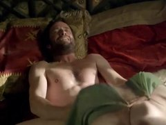 Eva Green Nude Sex Scene In Camelot ScandalPlanetCom