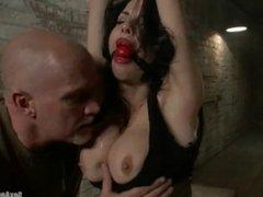 Kinky BDSM Hot Milf Anal
