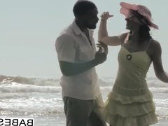 Babes - Black is Better - Secret Getaway starring Julia Roca
