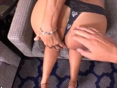 Her Full scene will blow more than your mind at MOMPOV