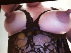Big Fat Nipples of Asianamateur - Video Tribute by HRGA